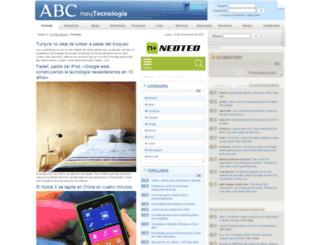 blogs.hoytecnologia.com screenshot