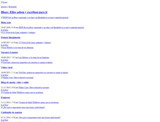 blogs.laprensa.pe screenshot