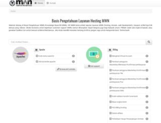 blogs.masterweb.net screenshot