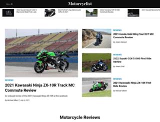 blogs.motorcyclistonline.com screenshot