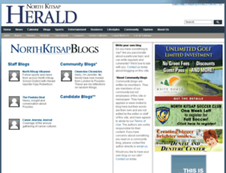 blogs.northkitsapherald.com screenshot