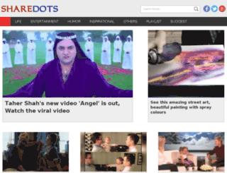 blogs.oneindia.in screenshot