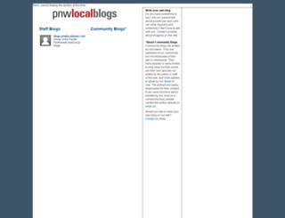 blogs.pnwlocalnews.com screenshot