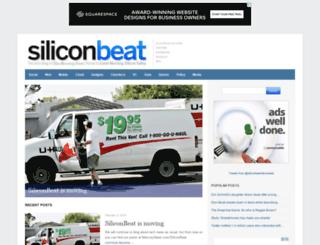blogs.siliconvalley.com screenshot