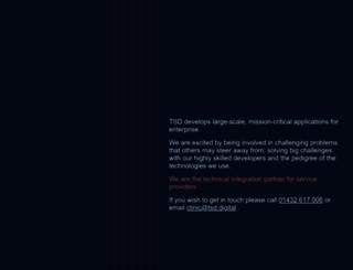 blogs.thesitedoctor.co.uk screenshot