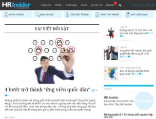 blogs.vietnamworks.com screenshot