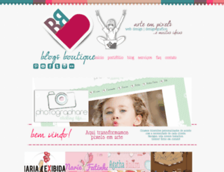 blogsboutique.com screenshot