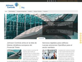 blogseguridad.tyco.es screenshot