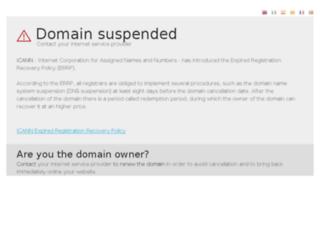 blogsgi.com screenshot
