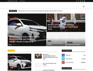 blogshubhinetwork.com screenshot