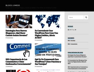blogsjimdo.wordpress.com screenshot