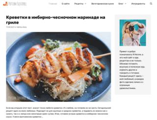 blogslov.ru screenshot