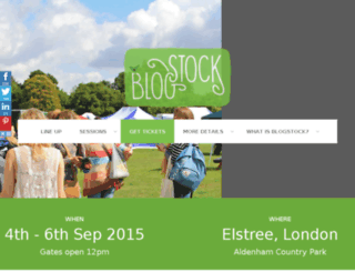 blogstock2014.com screenshot
