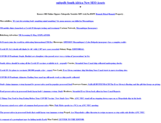 blogtius.blogspot.com screenshot