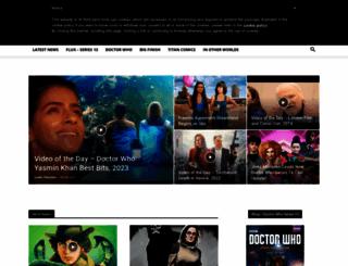 blogtorwho.blogspot.com screenshot