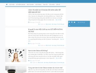 blogtrinam.com screenshot