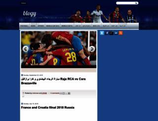 blogy4u.blogspot.mx screenshot