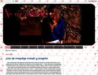 blondgirl49.blogspot.com.es screenshot