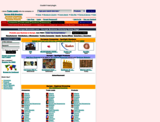 bloombiz.com screenshot