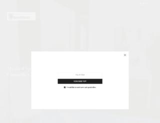bloomizon.com screenshot