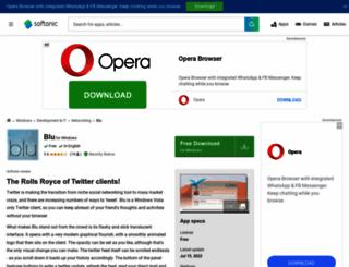 blu.en.softonic.com screenshot