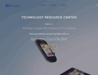 bludobo.com screenshot