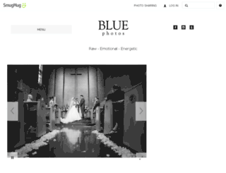 blue-photos.com screenshot