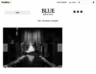 blue-photos.com screenshot