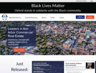 blueadvisors.com screenshot