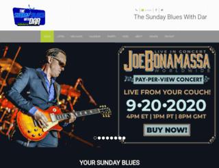 blueatheart.com screenshot