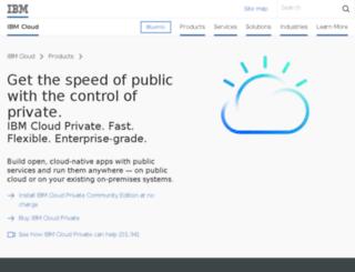 bluebox.net screenshot