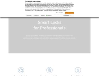 blueid.net screenshot