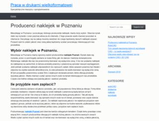 bluepc.pl screenshot