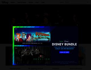 blueskystudios.com screenshot