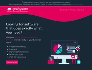 bluetipsoftware.com screenshot