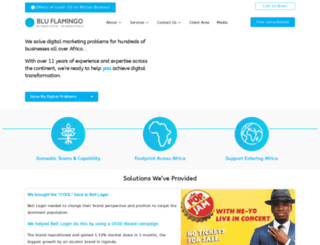 bluflamingo.digital screenshot