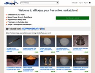 blujay.com screenshot