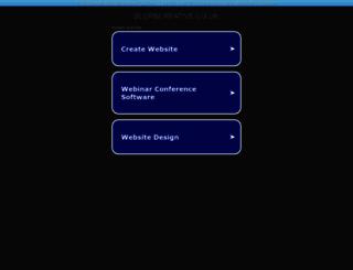 blurbcreative.co.uk screenshot