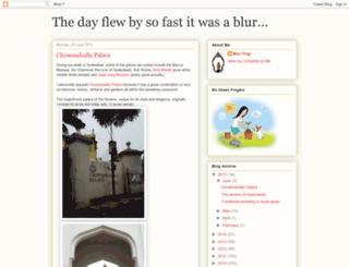 blurting.blogspot.sg screenshot
