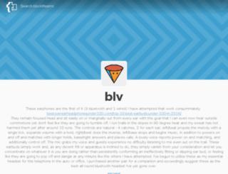 blvcklifesimz.tumblr.com screenshot