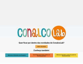 blw.conalco.com.br screenshot