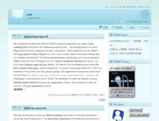 blwsjuamtubx.pixnet.net screenshot