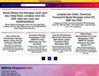 blyxme.com screenshot