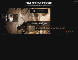 bm-strategie.net screenshot