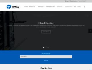 bmansoftware.com screenshot