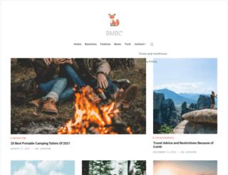 bmbc.com.au screenshot