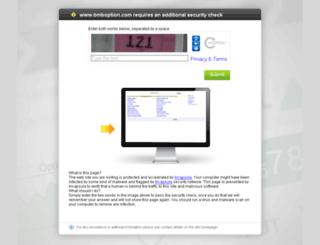bmboption.com screenshot