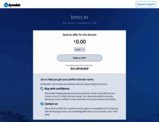 bmcc.tv screenshot