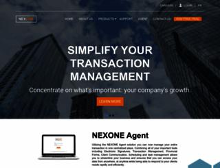 bmdlinc.com screenshot