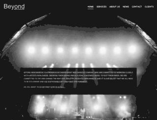bmerch.com screenshot